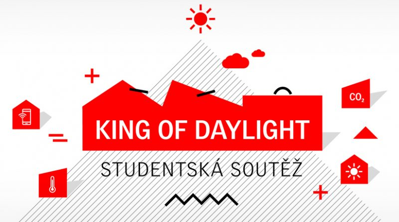 "Soutěž ""King of Daylight"""